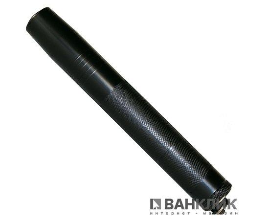 Телескопическая дубинка 64 см (черная)
