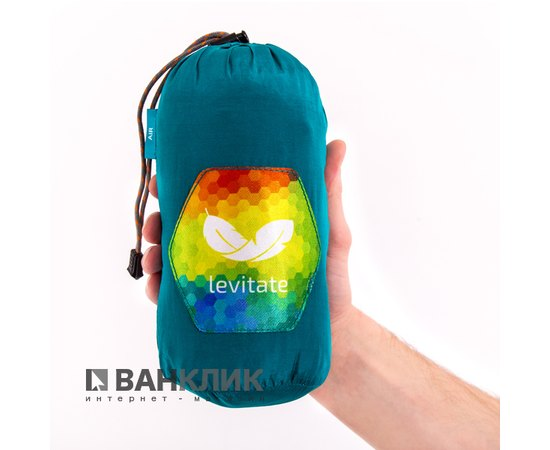 Гамак Levitate Air cosmic blue