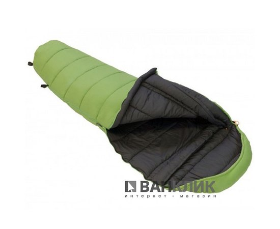 Спальный мешок Vango Wilderness 350/-2°C/Herbal 925324