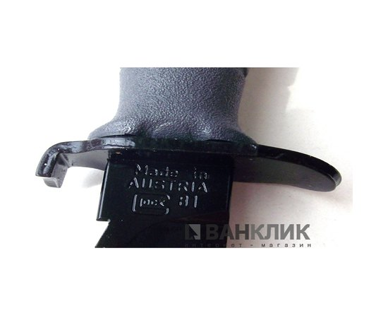 Нож Glock 81 серый