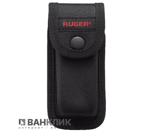 Нож CRKT Ruger Accurate Folder R2203