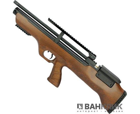 PCP винтовки Хатсан