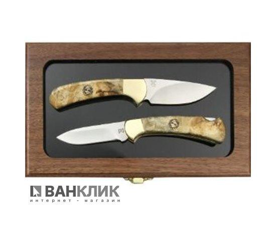 Набор ножей Buck 2шт. CMBOBCLE1-2
