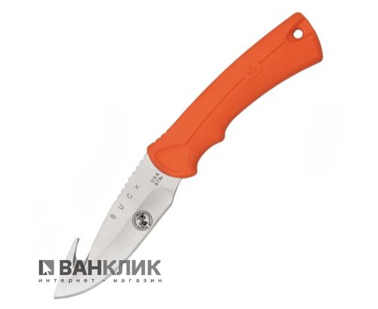 Нож Buck Bucklite Max 679ORGBCB