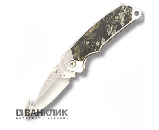Нож Buck Folding Alpha Hunter 278CMGB