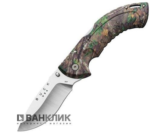 Нож Buck Folding Omni Hunter® 12 PT 397CMS20B