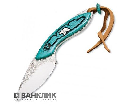 Нож Buck Mini Alpha 196YISDYB