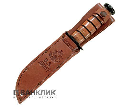 Нож Ka-Bar US Army Desert Storm 9151