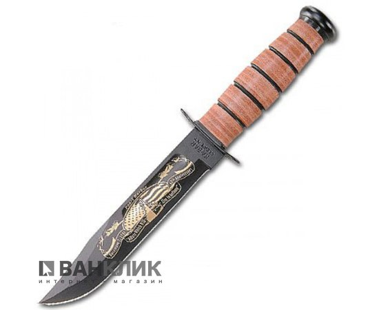 Нож Ka-Bar US NAVY  Pearl Harbor 9110/1