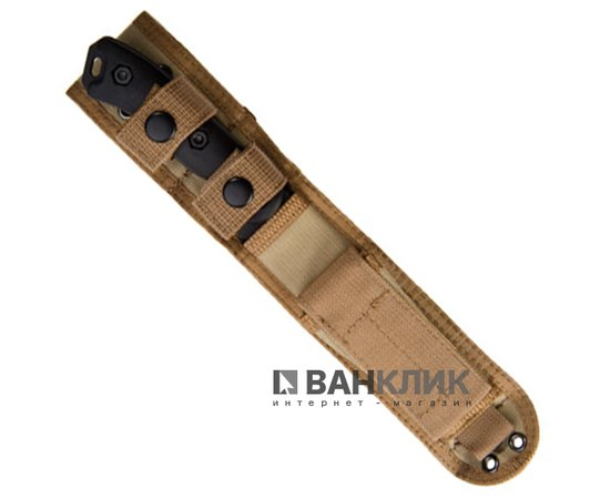 Нож Ka-Bar Short Becker Trailing Point BK15