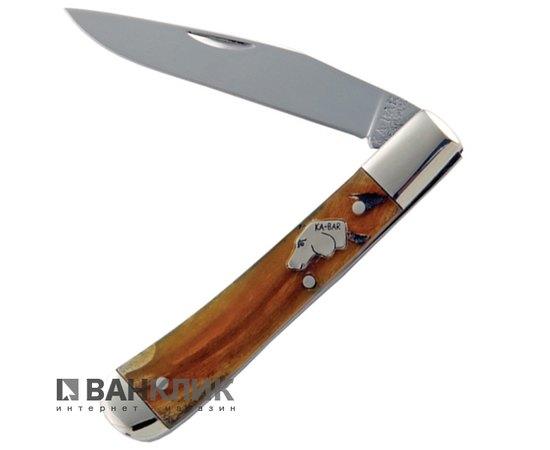 Нож Ka-Bar Trapper 8111
