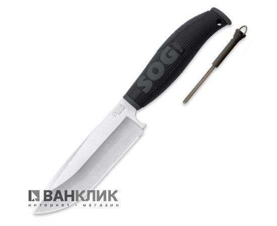 Нож SOG Aura Camping (AU01)