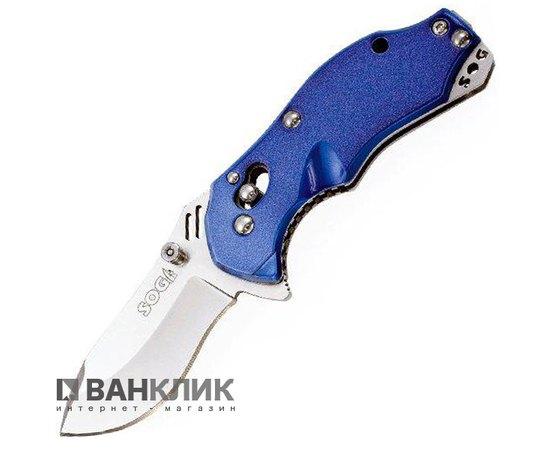 Нож SOG Bluto (BL-01)