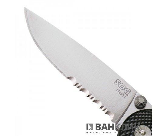 Нож SOG Flash I (FSA-97)