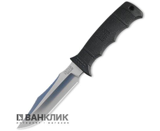 Нож SOG Seal Pup Elite (E37-K)