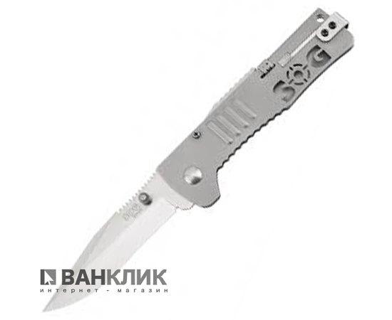 Нож SOG Slim Jim (SJ-31)