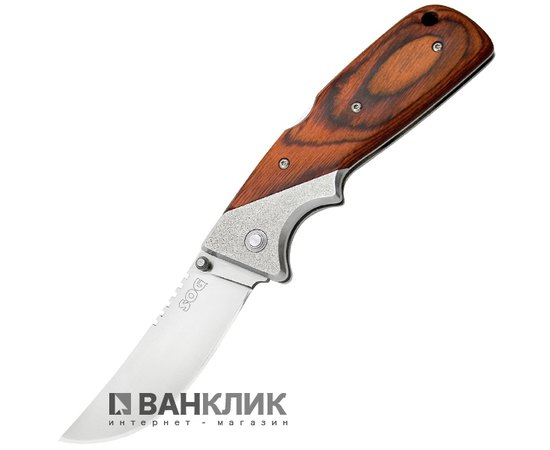 Нож SOG Woodline (WD50)